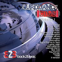 Eurodance Club, Vol. 1 — сборник