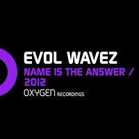 Name Is The Answer / 2012 — Evol Wavez