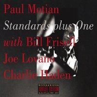 Standards Plus One — Paul Motian