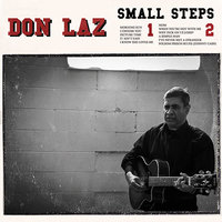 Small Steps — Don Laz