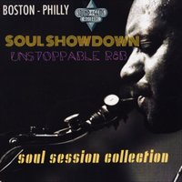 Boston-Philly Soul Showdown — сборник