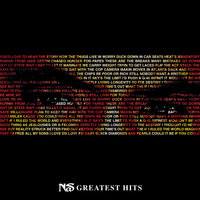 Greatest Hits — Nas