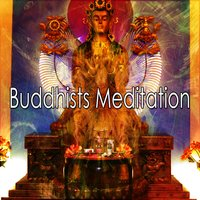 Buddhists Meditation — White Noise Therapy