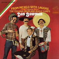 From Mexico with Laughs — Don Bowman