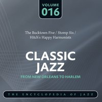 Classic Jazz - The Encyclopedia of Jazz - From New Orleans to Harlem, Vol. 16 — сборник