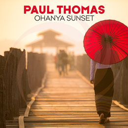 Ohanya Sunset — Paul Thomas