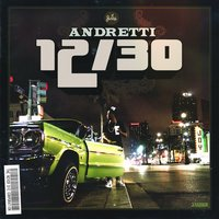 Andretti 12/30 — Curren$y
