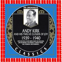 In Chronology - 1939-1940 — Andy Kirk