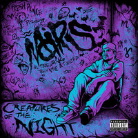 Creatures of the Night — Mars