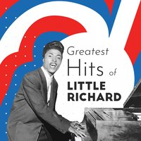 Greatest Hits of Little Richard — Little Richard