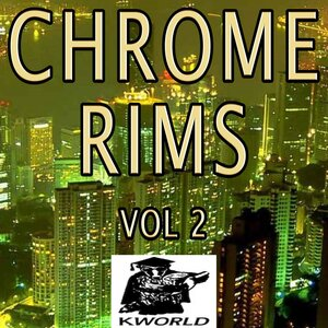 Chrome RIms - Break Free (Tribute to Ariana Grande and Zedd)