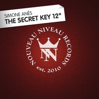 The Secret Key 12'' — Simone Anes