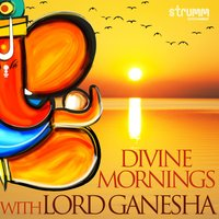 Divine Mornings with Lord Ganesha — сборник