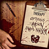 Therapy — Samson, Optymus, Madd MaxXx