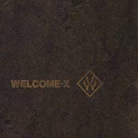 Welcome-X — Welcome-X