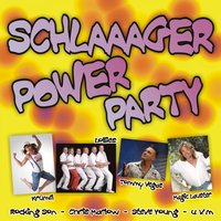 Schlaaager Power Party — сборник