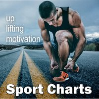 Sport Charts up Lifting Motivaton — сборник