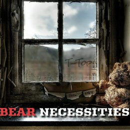 Bear Necessities — T-TOP