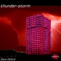 Thunder Storm - The Acid Machine — Dave Okford