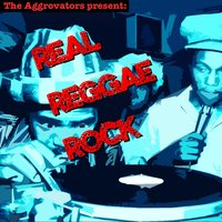 The Aggrovators Present: Real Reggae Rock — сборник