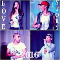 Love Story — Gos 36