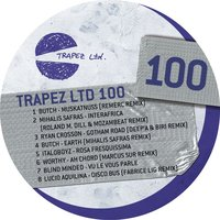 Trapez Ltd 100 Anniversary Edition, Pt 1 — сборник