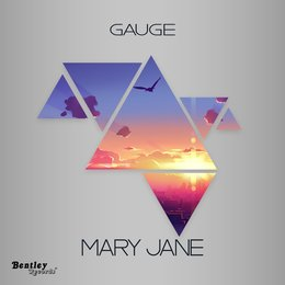 Mary Jane — Rick James, Gauge