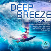 Deep Breeze, Vol. 11 — сборник