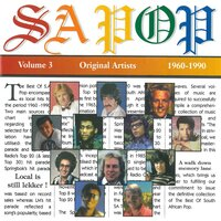 The Best of S.A. Pop (1960-1990) Vol. 2 — сборник
