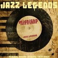 Jazz Legends: Midnight Jazz Grooves — сборник