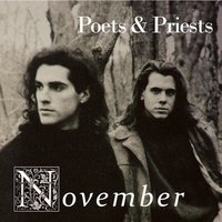 Poets and Priests — November