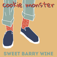 Cookie Monster — Sweet Barry Wine
