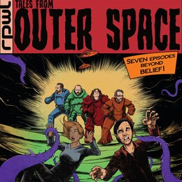Tales from Outer Space — RPWL