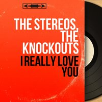 I Really Love You — The Stereos, The Knockouts