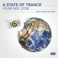 A State Of Trance Year Mix 2018 — Armin van Buuren