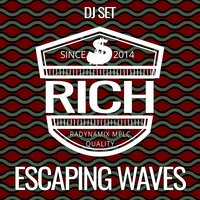 Escaping Waves — Jon Rich