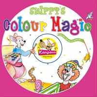 Skippy's Colour Magic — Raju Singh & Suzanne D'Mello