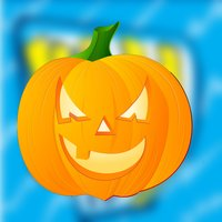 Halloween Haunted House — Marshin