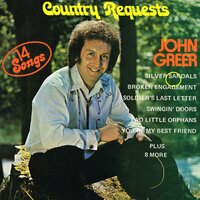 Country Requests — John Greer