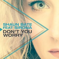 Don't You Worry — Shaun Bate feat. Sirona