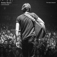 The Peak Sessions — Bobby Bazini