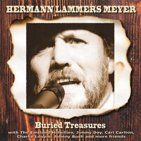 Buried Treasures - A Collection Of Historical Recordings — Hermann Lammers Meyer