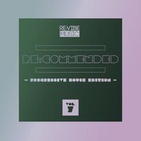Re:Commended - Progressive House Edition, Vol. 7 — сборник
