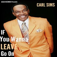If You Wanna Leave Go On — Carl Sims