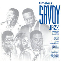 Timeless: Savoy Jazz Sampler — сборник