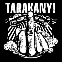 The Power of One — Тараканы!