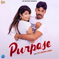 Purpose - Single — Tr, Ruchika Jangid