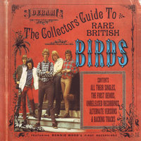 The Collectors' Guide To Rare British Birds — The Birds