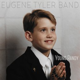 Young Randy — Eugene Tyler Band