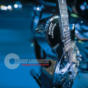 Sonny Landreth - The One And Only Truth